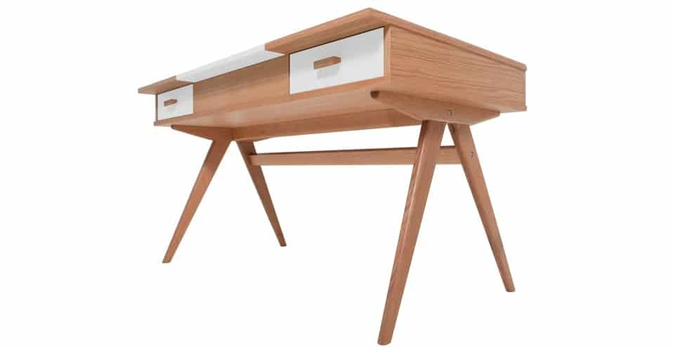Stroller Desk by Steuart Padwick from Made.com