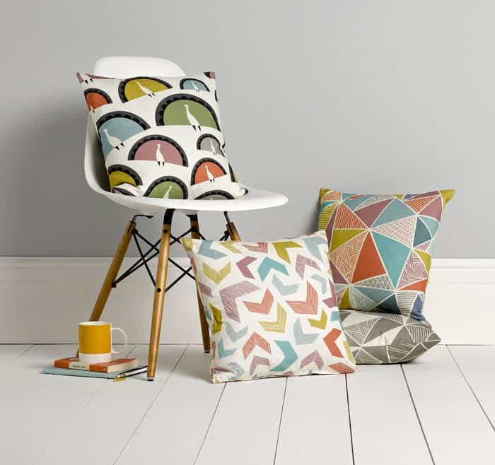 Cushions by Sian Elin 2