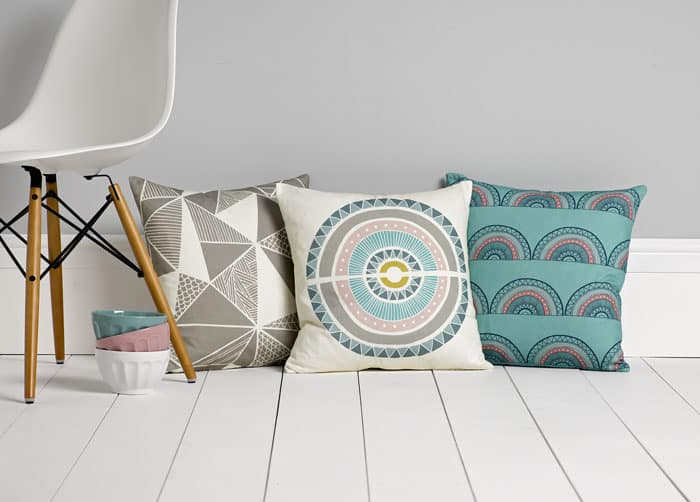 Cushions by Sian Elin 3