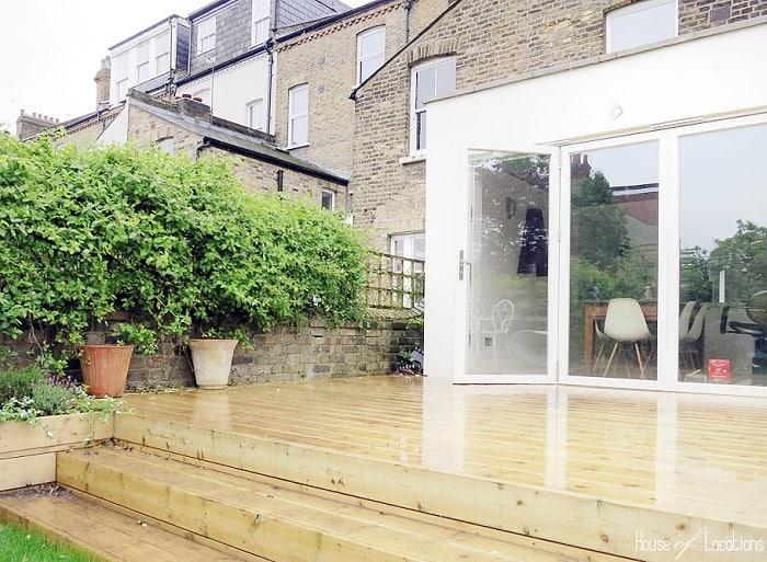 Kate Watson Smyth's House - Exterior