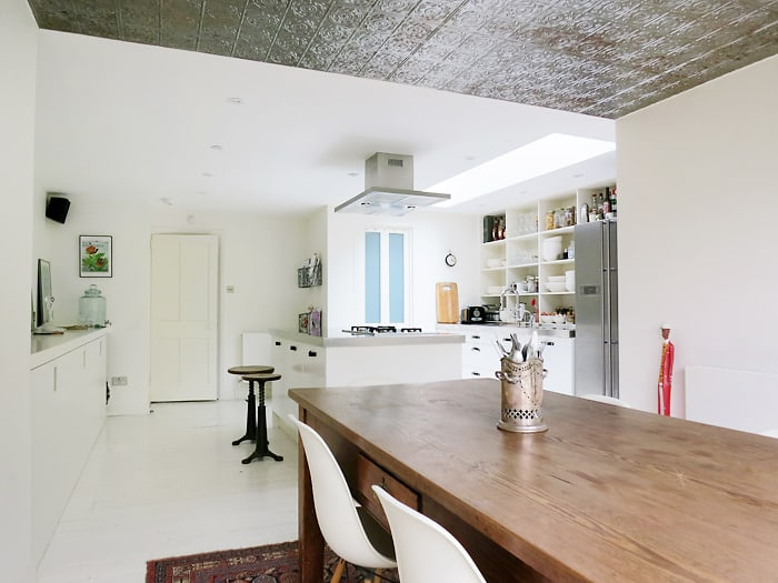 Kate Watson-Smyth's House - Kitchen 3