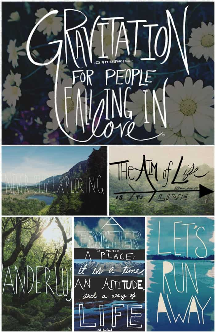 Prints by Leah Flores for Adventure Enthusiasts