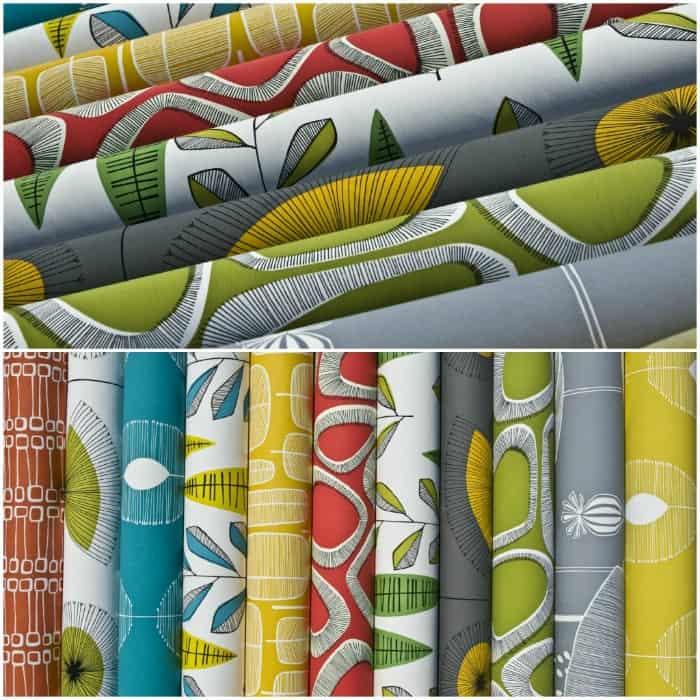 Rolls of Wallpaper by MissPrint