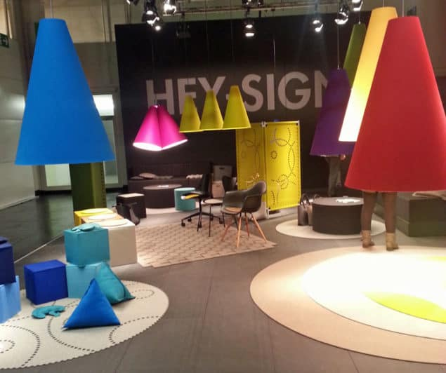 Hey-sign-stand-at-imm-cologne-2013