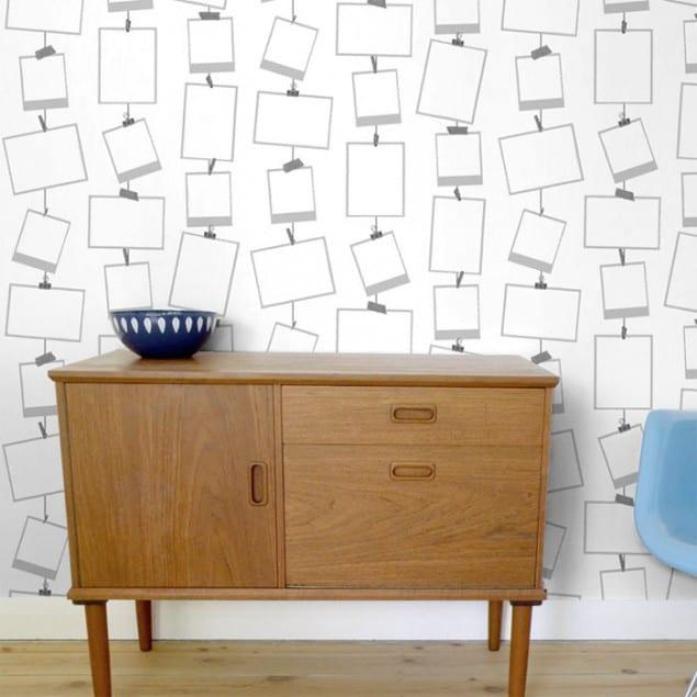 Chalk Decor Snapz wallpaper