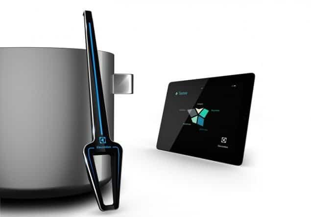 Tastee Electrolux Design Lab 2012 Finalist