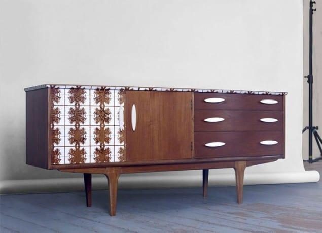 Furniture by Donna Walker