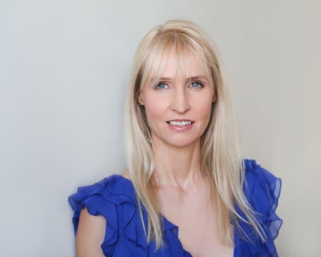 Karen Haller applied colour psychology expert