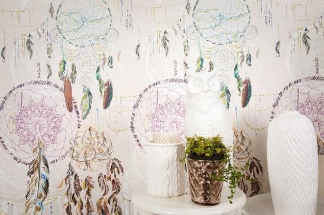 Niyaha wallpaper by Surfacephilia