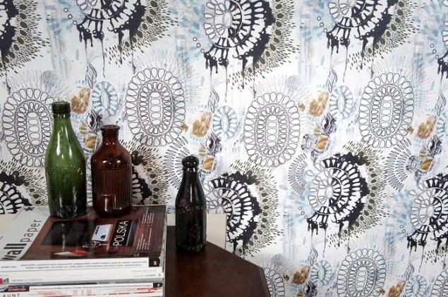 Orenda wallpaper by Surfacephilia