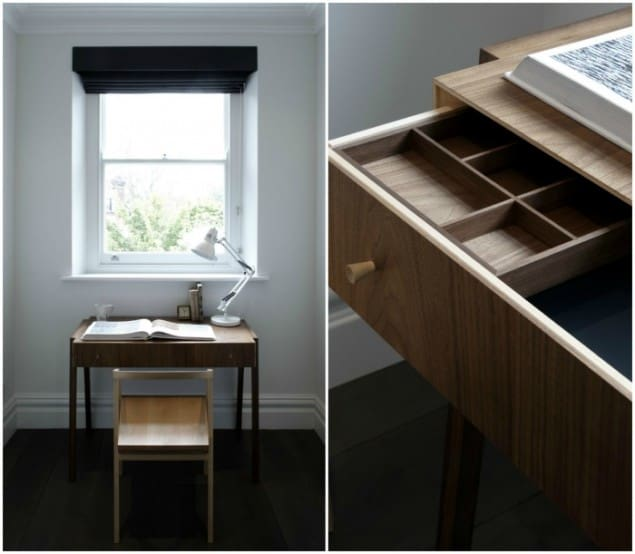 Animate Writing Desk by Young & Norgate