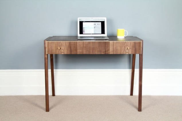 Animate desk by Young & Norgate