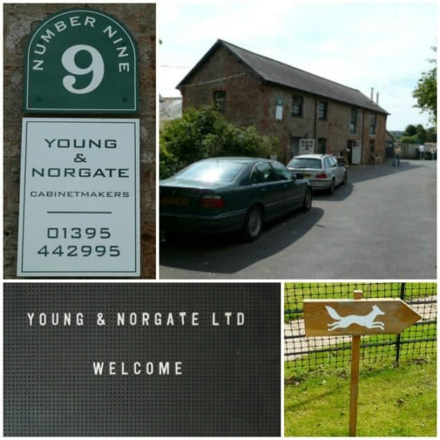 Young & Norgate