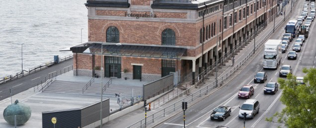 Fotografiska Museum Stockholm