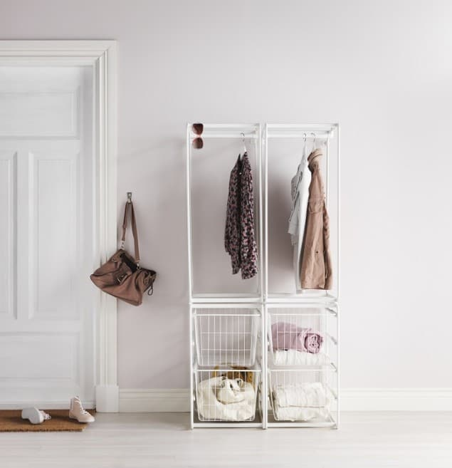 Ikea Catalogue 2014 preview hall storage