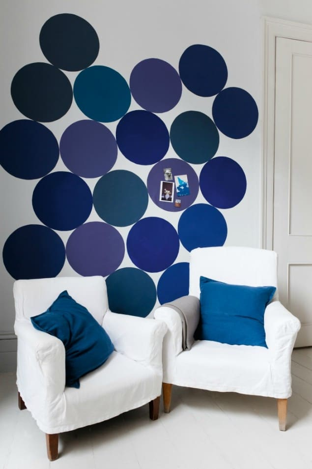 Dulux Indigo Night