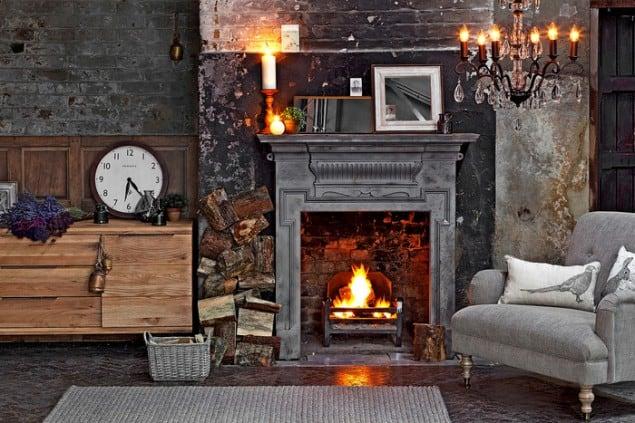 John Lewis AW13 Interior Trend Modern Restoration