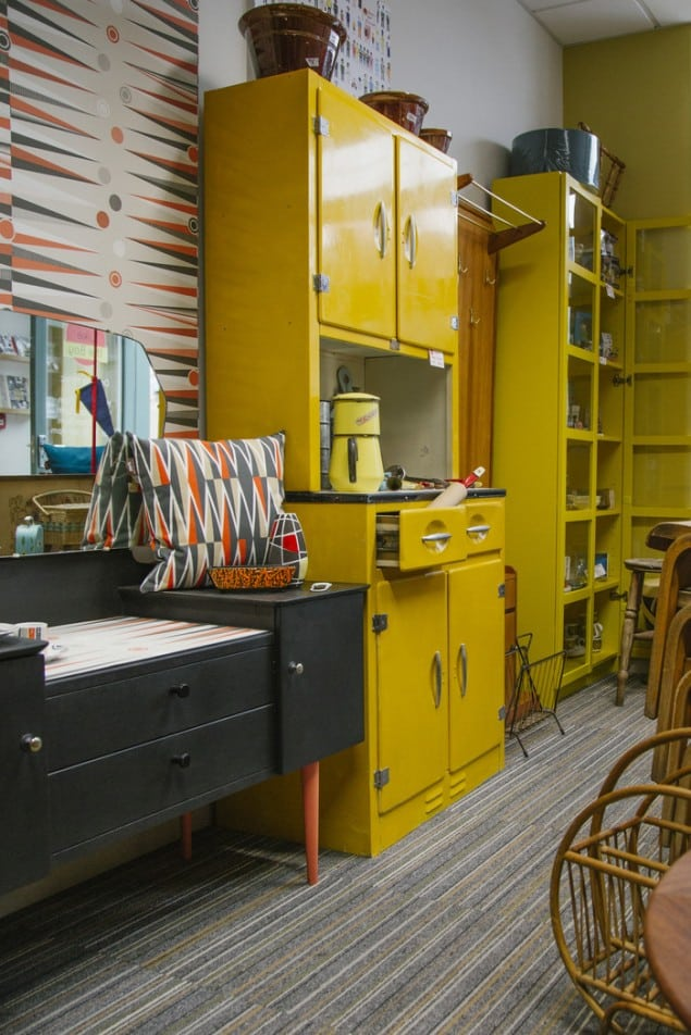 Live Like The Boy Retro Furniture