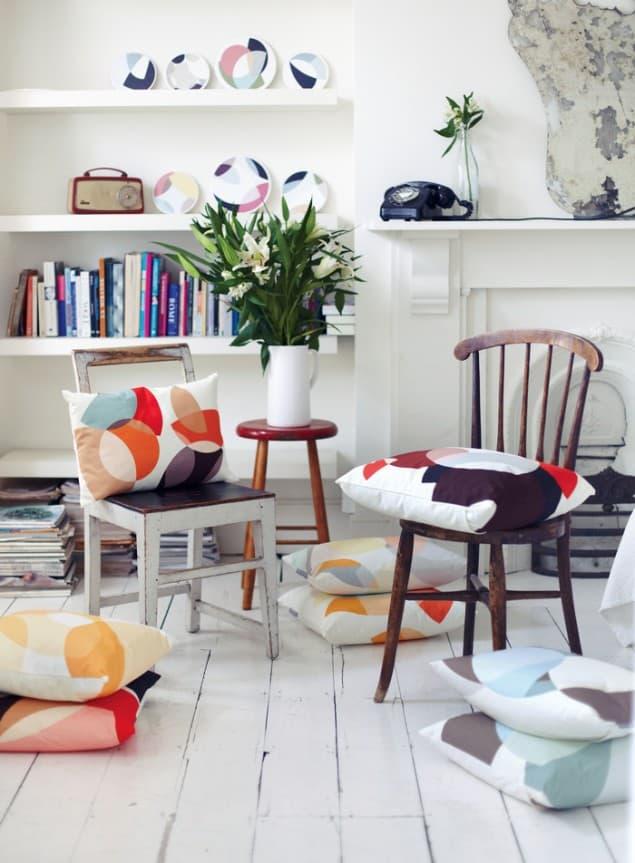 Lindsey Lang Cushions