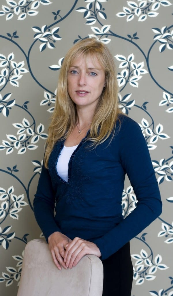 Sarah Cole Director of Farrow & Ball