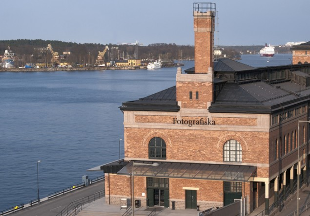 Stockholm Fotografiska Museum