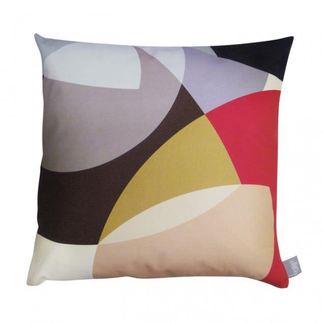 Wellsumer Cushion by Lindsey Lang
