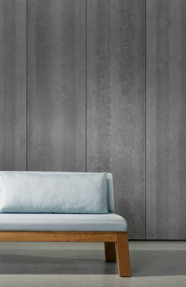 Concrete wallpaper 04 by Piet boon for NLXL