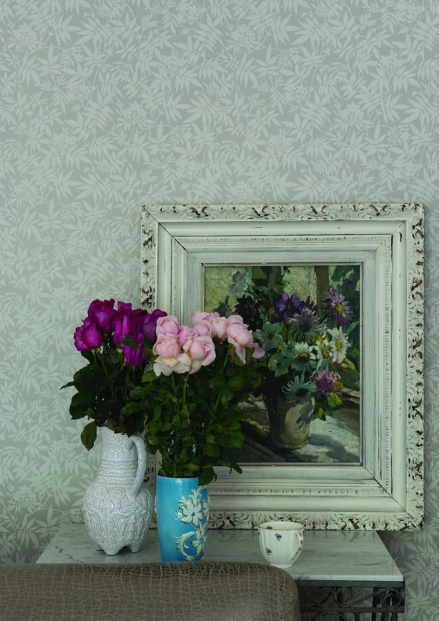 Farrow & Ball Jasmine BP 3902 wallpaper