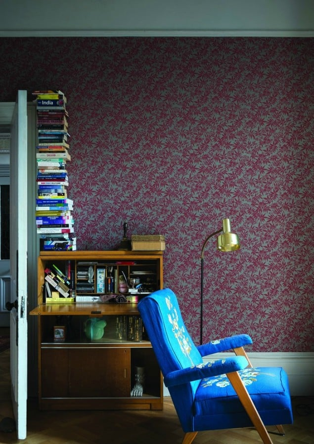 Farrow & Ball Jasmine BP 3904 wallpaper