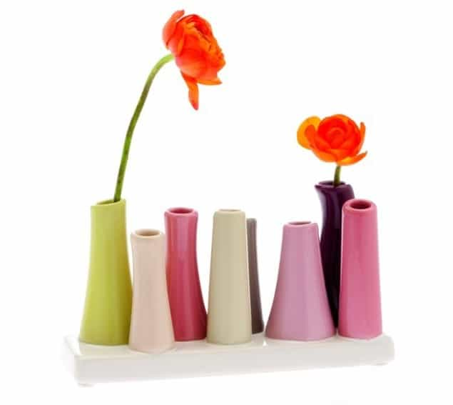 Pooley 2 vase by Chive UK