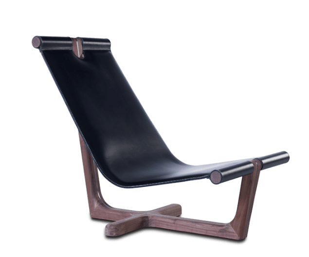 ARMADA Chair by HOOKLundSTOOL
