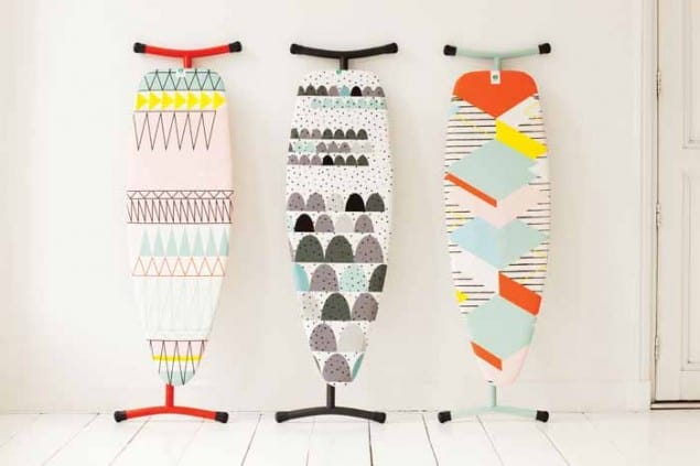 Brabantia Designed for Living Geometric Ironing Boards