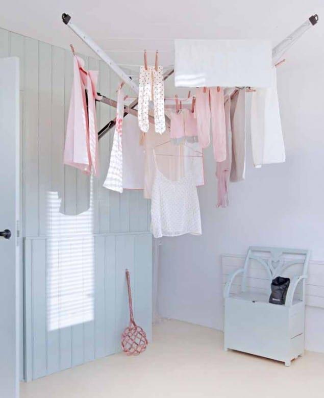 Brabantia Designed for Living Laundry Airer