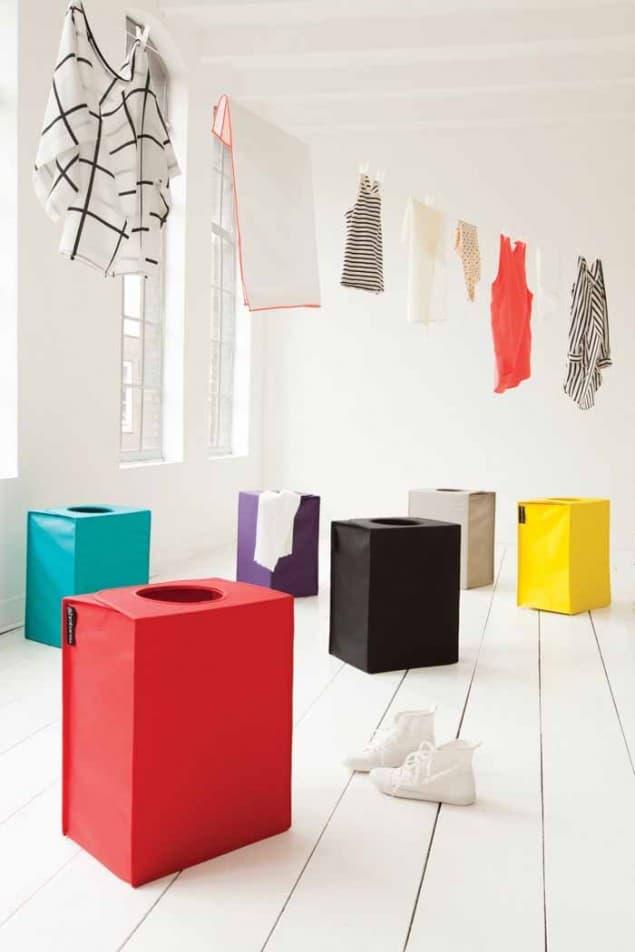 Brabantia Designed for Living Laundry Bags
