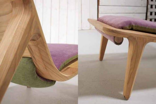 Merveilleux LAY AIR Furniture By HOOKLundSTOOL Details ...