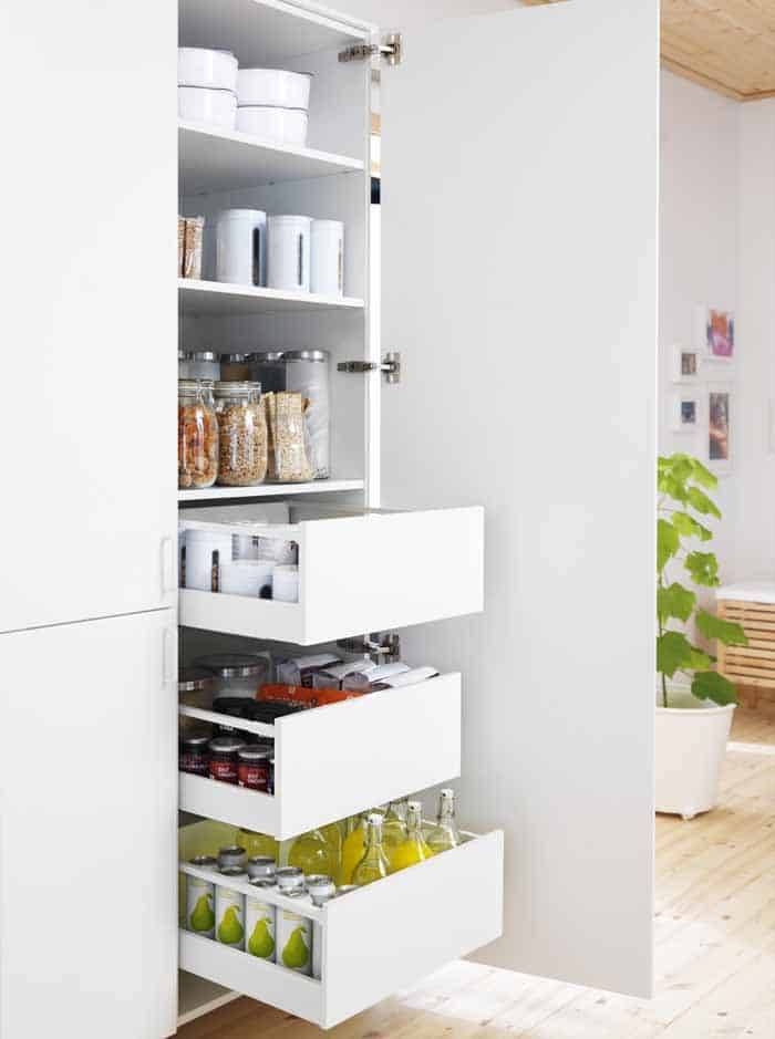 Ikea Küche Metod metod kitchen from ikea the design sheppard