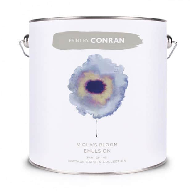 Paint by Conran - Cottage Garden