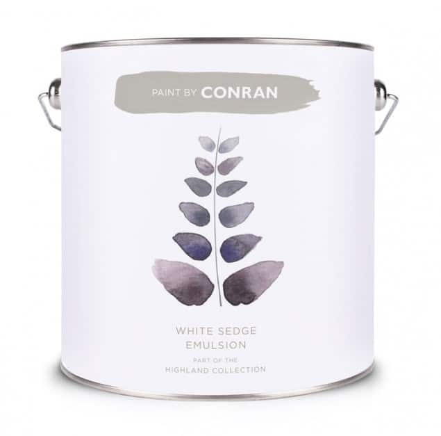 Paint by Conran - Highland