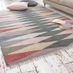 Sinbad rug from Loaf