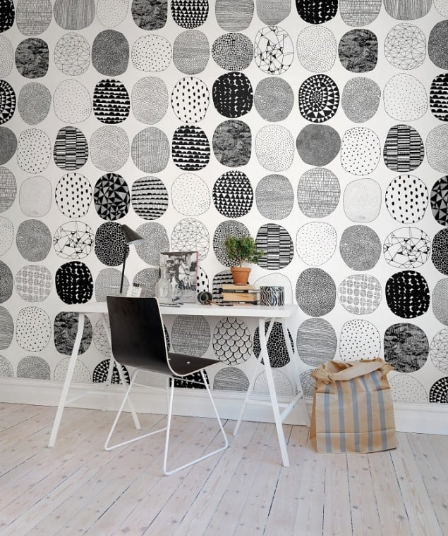 Rebel Walls Wallpaper Murals The Design Sheppard