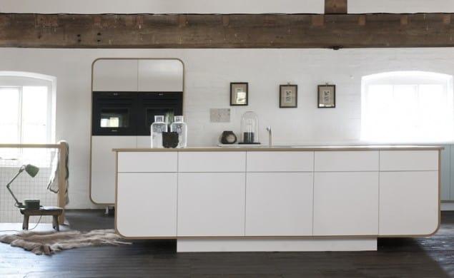 deVOL Air kitchen