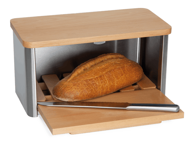 Sebastian Conran Universal Expert Bread bin