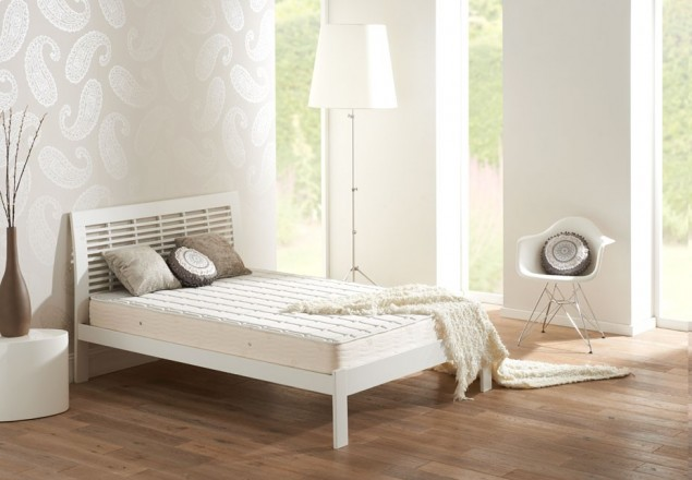 Dormeo Matras Review : Review dormeo deluxe memory foam mattress the design sheppard