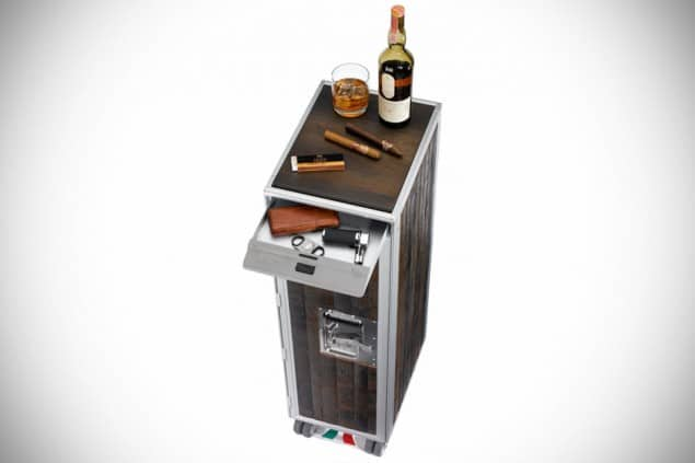 La-Barrique-Airplane-Trolley-Turn-Wine-Whiskey-Bar-Whiskey