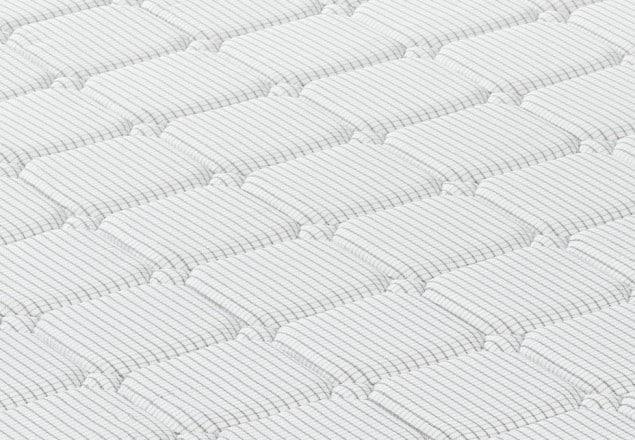 review dormeo deluxe memory foam mattress the design. Black Bedroom Furniture Sets. Home Design Ideas