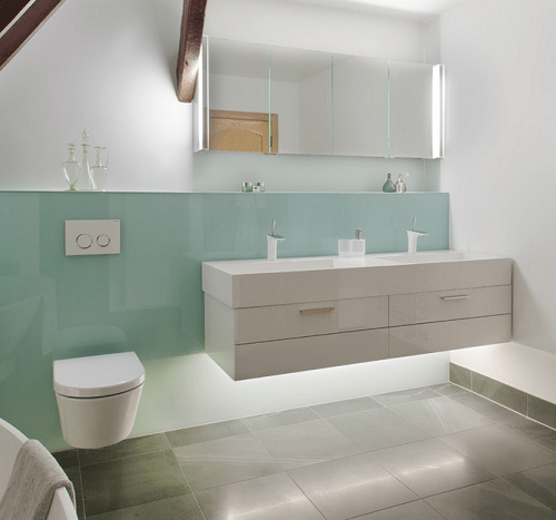 Contemporary Bathroom by East Anglia Bathroom Designers & Fitters Ripples Bathrooms