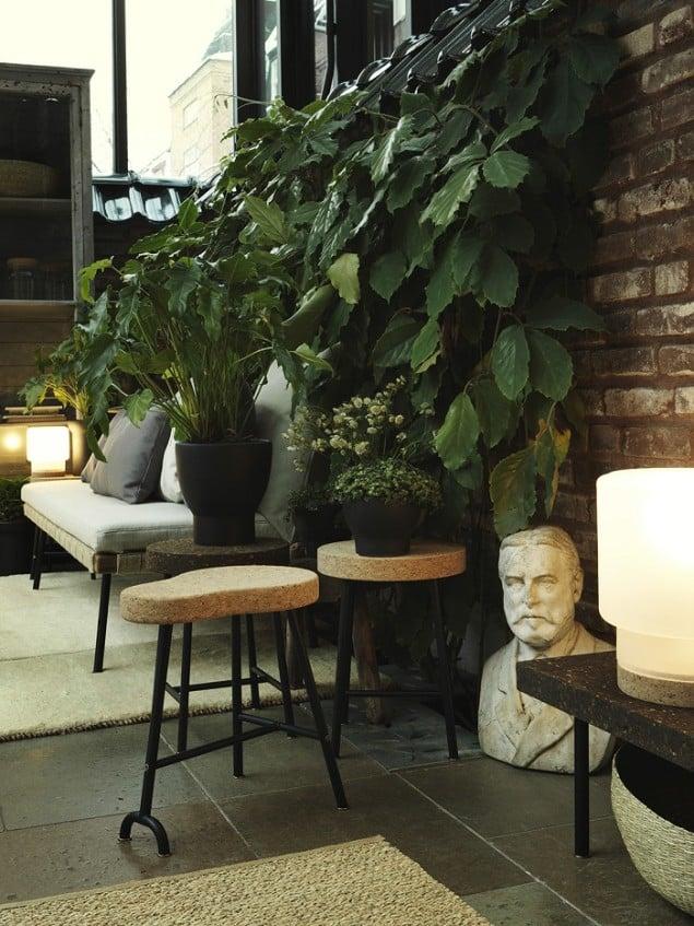 IKEA & Ilse Crawford Sinnerlig
