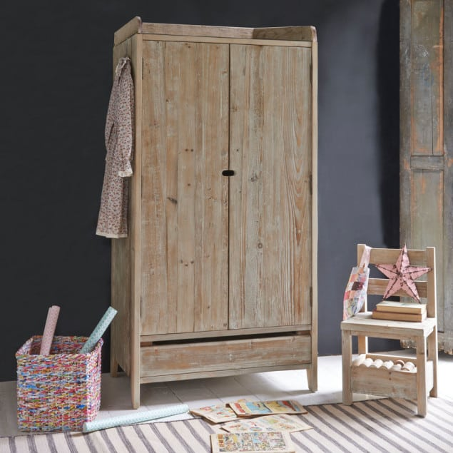 Loaf - Moose wardrobe £775
