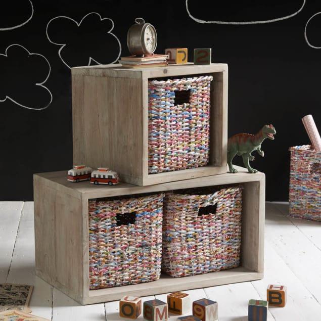 Loaf - Pop storage