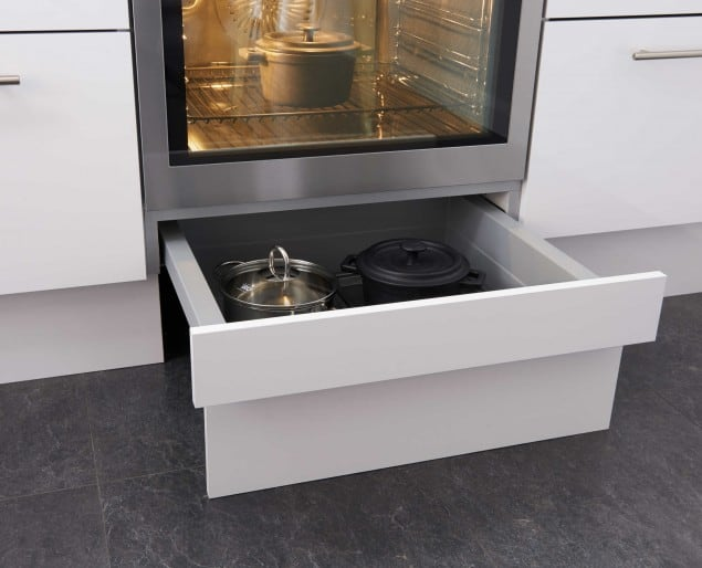 Magnet Kitchens Plinth Drawer